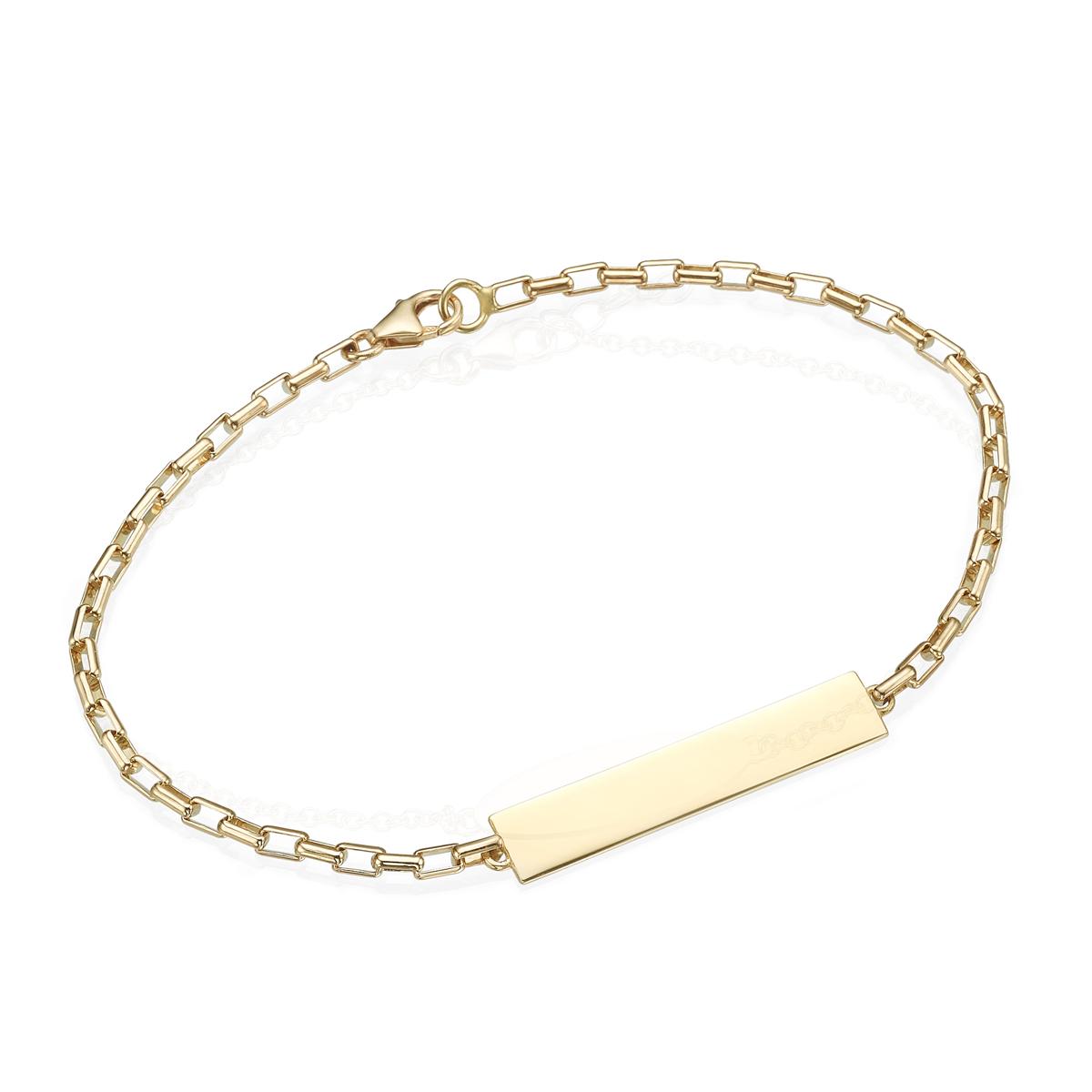 עגילי זהב ויהלומים צמודים בצורת עיגול
